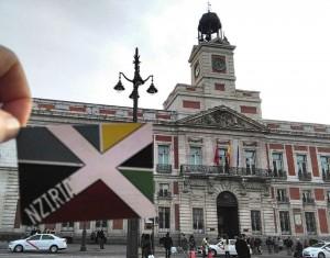 #NZIRIA #MADRID #SPAIN