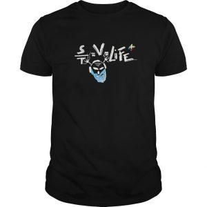 NZIRIA T-shirt life style