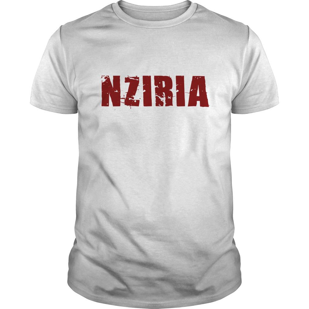NZIRIA - T- Shirt