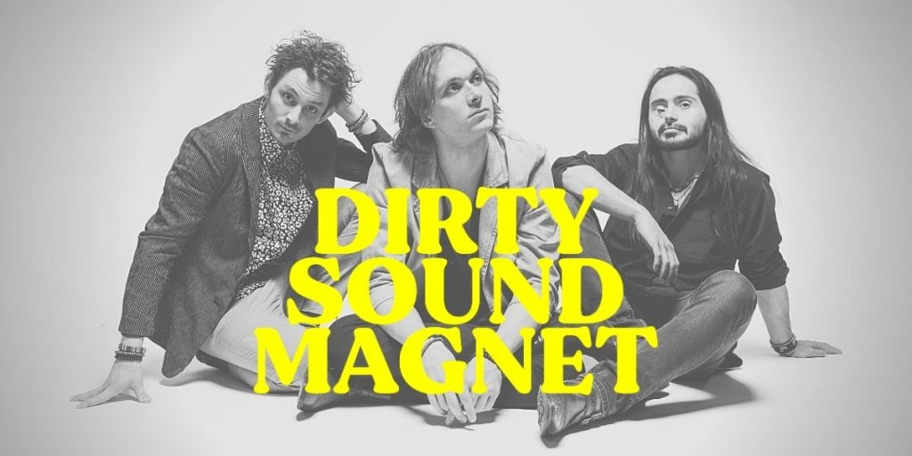 dirty sound magnets