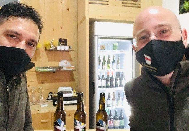 nziria beer and hops&maltsbeershop