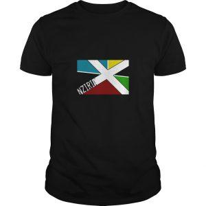 NZIRIA flag