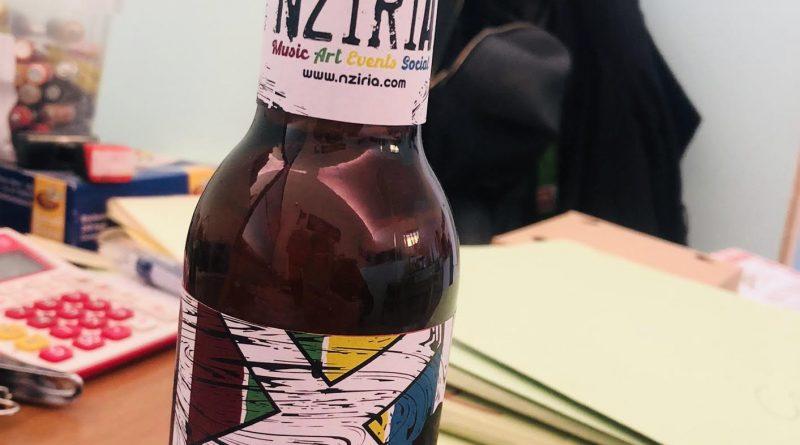 NZIRIA label