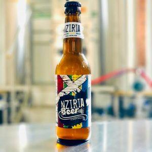 Birra NZIRIA BEER